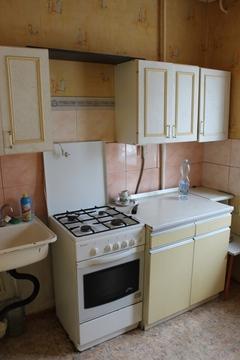 В продаже 2-комнатная квартира г. Щелково, ул. Сиреневая, д. 12