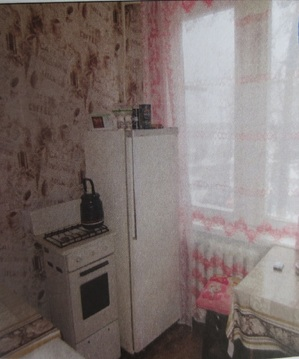 Предлагаю купить 1 к. кв. в Серпуховском районе, М/о, г. Серпухов-15