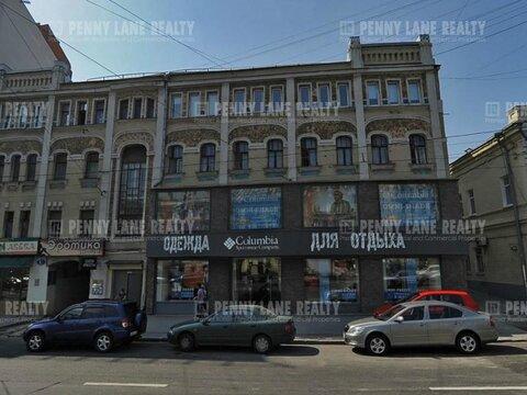 Сдается офис в 7 мин. пешком от м. Курская