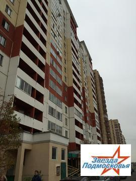 2х комнатная квартира в п.вниисок Одинцовский р-н