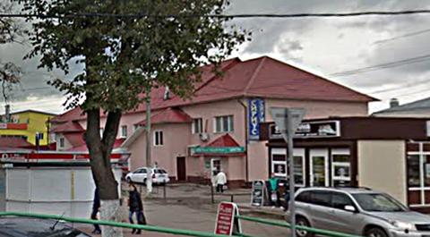 Сдается помещение под торговую площадку (офис) в Наро-Фоминске