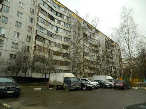 Продается уютная 1 комнатная квартира рядом с метро Зябликово