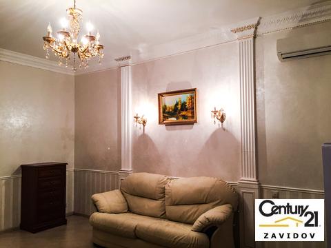 Продажа двухкомнатной квартиры в ЖК Обыкновенное чудо