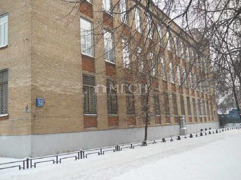 Аренда офиса м.Бутырская (Огородный проезд)