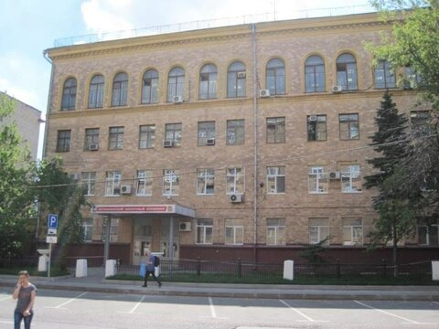 Продажа производственного помещения, м. Бутырская, Москва
