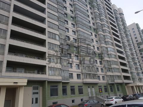 """1-комнатная квартира, 29 кв.м., в ЖК """"Лидер Парк"""""""