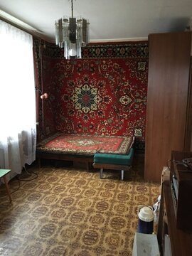 1 комнатная квартира ул. Нахимова