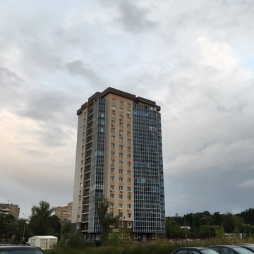 Продажа 1 комнатной квартиры Подольск улица Юбилейная 2а