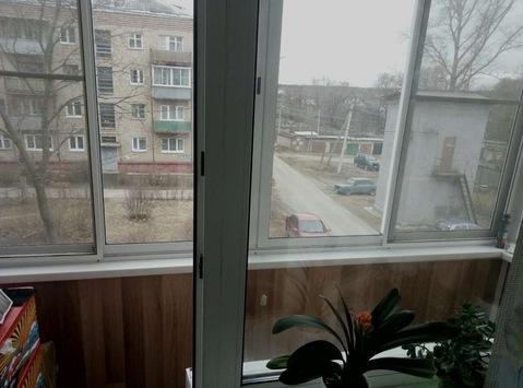 1 комн. квартира 2/5 с. Рахманов Павлово- Посадского р-на