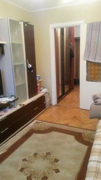 2-комнатная квартира Солнечногорск, ул. Баранова, д.35