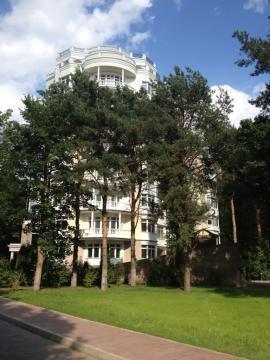 """Квартира 280 м2 в клубном доме """"Волынский"""""""