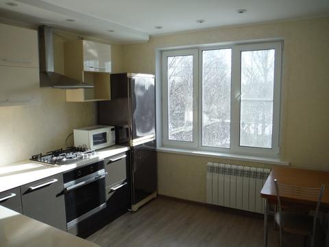 Продается 2-комнатная квартира с отличным ремонтом в Наро-Фоминске