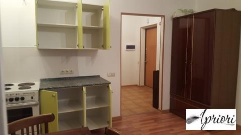 Сдается 1 комнатная квартира - студия пос. Свердловский ул. Михаила Ма