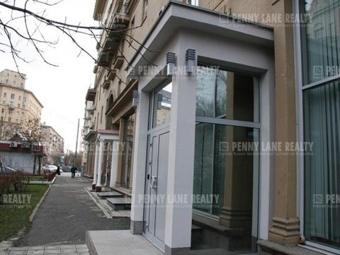 Сдается офис в 13 мин. пешком от м. Деловой центр