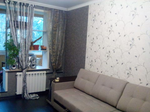 2-х Квартира 50 кв. м ул. Кировоградская д 44 к 1