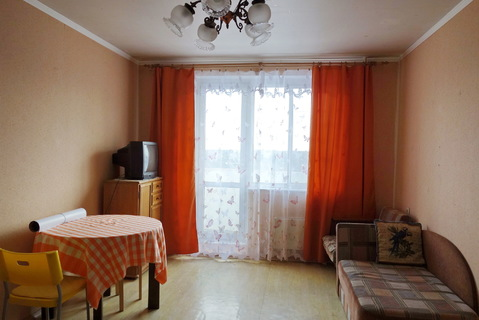 1 комнатная квартира 38 кв.м. г. Королев, ул. Горького, 45