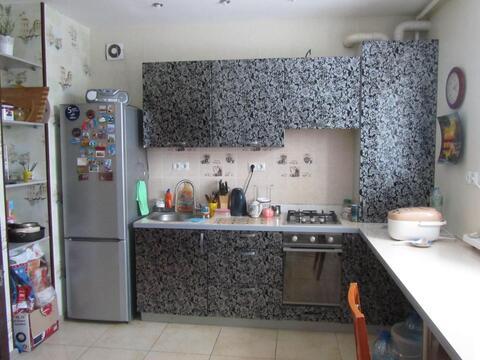 """4-комнатная квартира, 115 кв.м., в ЖК """"на ул. Батарейная"""""""