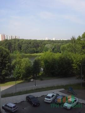 Балашиха, 2-х комнатная квартира, ул. Заречная д.4А, 5800000 руб.