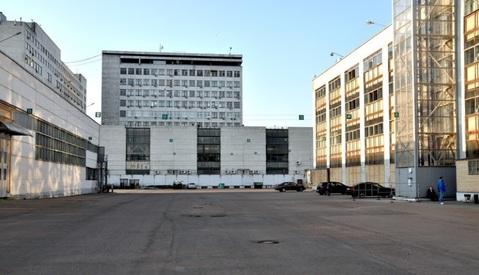 Предлагаю в аренду склад площадью 700 кв.м.