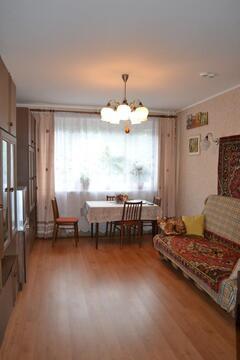 3-х комн.квартира в новом монолитном доме в 5 м.п. от м.Пр.Вернадского