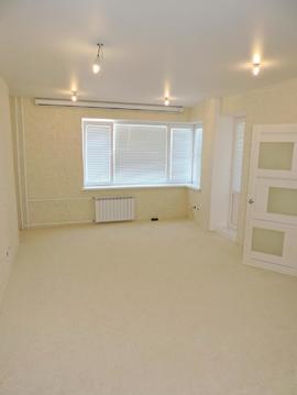 2-комнатная квартира в новом доме, г. Серпухов, Красный переулок