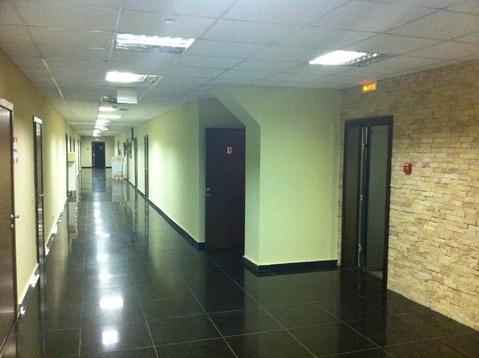 Аренда офиса 268 кв.м. Метро Бауманска 5 минут пешком