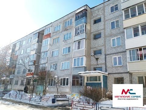 Продается 2-комнатная квартира в самом центре города Электрогорск