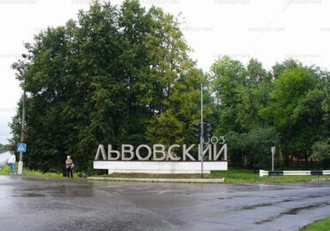 Участок лпх в мкр. Львовский г. Подольска, 900000 руб.