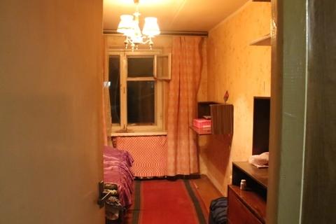 Трехкомнатная квартира в Можайске на улице 20 января