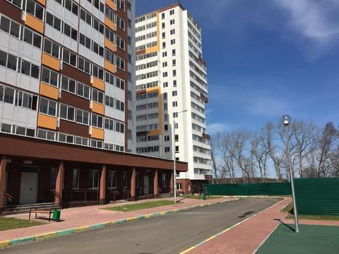 """3-комнатная квартира, 80 кв.м., в ЖК """"Квартал Лукино"""""""