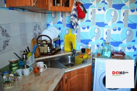 Продажа однокомнатной квартиры в городе Егорьевск улица Сосновая