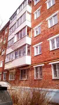 Сергиев Посад, 2-х комнатная квартира, ул. Московская д.20, 2200000 руб.
