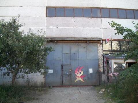 Теплый склад 1500 кв.м., 6500 руб.