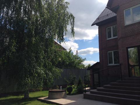 Продается дом с. Михайловская слобода