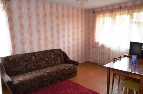 Сдам квартиру в г. Егорьевск