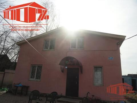 Дом 164 кв. м г. Щелково, ул. Заречная д. 107б