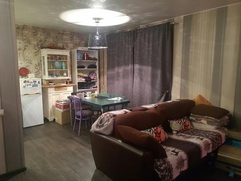 3-х комнатная квартира в г. Звенигород