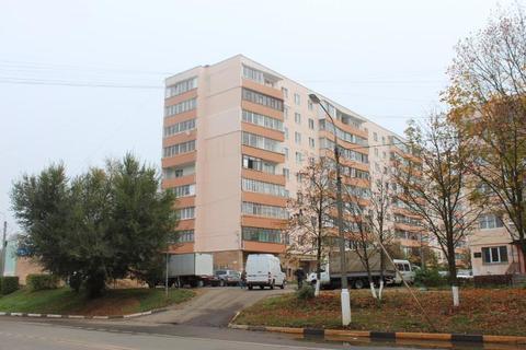 Двухкомнатная квартира в Можайске по адресу Мира 6