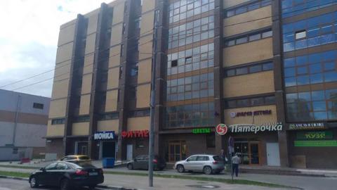 Продажа псн, м. Улица Горчакова, Москва