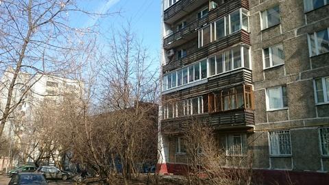 Продажа двушки ул.Ботаническая 19 Б