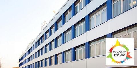 Предлагаются в аренду помещения на 1 этаже производственно-складского