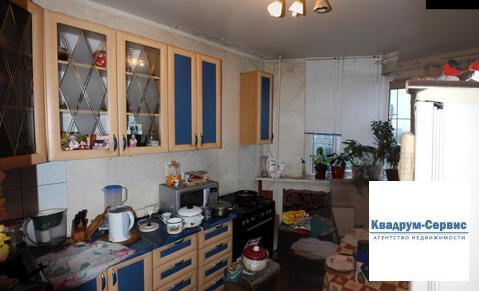 Продаётся отличная 2-х комн. квартира Бескудниковский буль. д.6 к.3