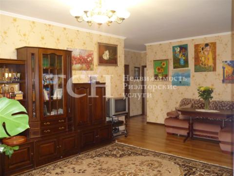 3-комн. квартира, Пушкино, пр-кт Московский, 57к2