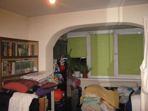 Продается трехкомнатная квартира на ул. Голубинская Ясенево