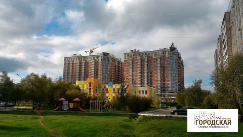 1-комнатная квартира, 35 кв.м., в ЖК «Большое Ступино»