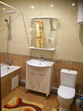 """1-комнатная квартира, 33 кв.м., в ЖК """"мкр. Ольгино"""" д. 38"""