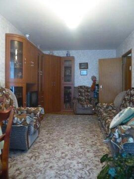 2-х комнатная квартира Булатниковская 5к5