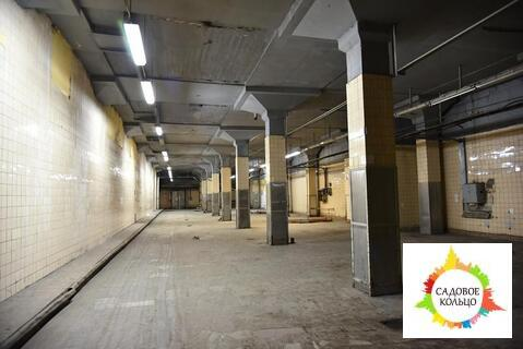 Сдается пищевое производство на 4 этаже, грузовые лифты по 5 тонн рабо