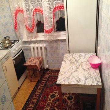 2-комнатная квартира в г. Фрязино, проспект Мира 4 корпус 1