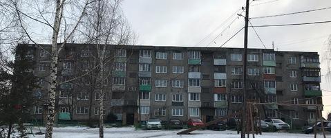 2-комнатная квартира Павлово-Посадский р-н, дер.Алферово, д.1